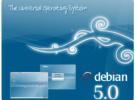 Liberado Debian 5.0 Lenny