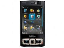 Windows 3.1 funcionando en un Nokia N95