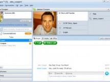 Presentado Skype 4.0 para Windows