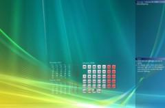 Active Desktop Calendar, mas que un calendario