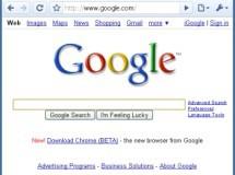 Chrome sabrá que sitios tienen RSS o Atom
