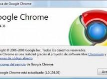 Google Chrome, estoico ante los ataques en el Pwn2Own