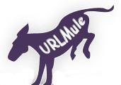 URLMule, reduce enlaces e informa cuando se usan