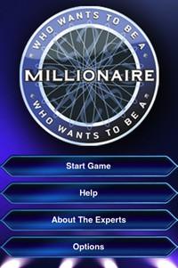 Juega al 'Millonario' en tu iPhone