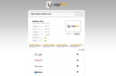 PageBoss, información relevante de un sitio en segundos