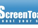 ScreenToaster, graba tu escritorio online