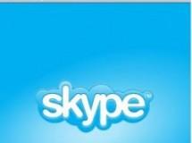 Mañana Skype en el iPhone