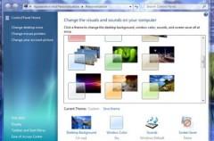 Mejoras en la última build de Windows 7: deskmodding out-the-box