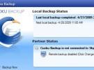 Sencillas copias de seguridad con Cucku Backup