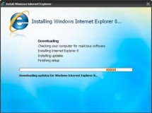 Microsoft dice: usaras IE8 si o si