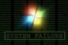 Windows 7 y un agujero permanente