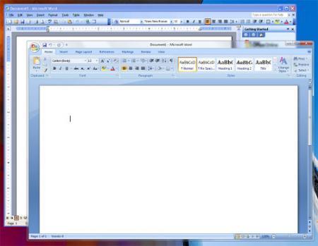 Windows 7 incluirá Windows XP