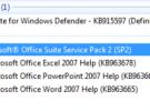 Office 2007 SP2 está disponible para descargar