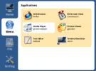 xPUD Linux, todavía más rápido