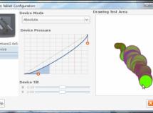 Personalizar tablets Wacom en Ubuntu