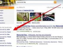 Bing, el próximo buscador de Microsoft