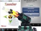 Controla remotamente tu lanzador de misiles