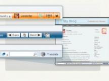 Wibiya, añade una barra multifuncional a tu sitio