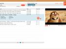 Tribler, videos por P2P