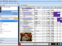 Skype 4.1 (ahora en beta) permite compartir la pantalla