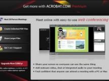 Acrobat.com estrena cuentas Pro