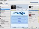 Disponible para instalar Amarok 2.1