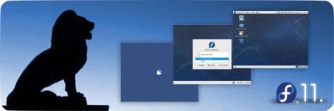 Liberado Fedora 11