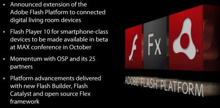 Flash en móviles
