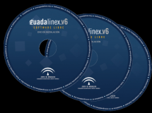 Disponible para descargar Guadalinex v6