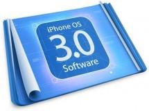 iPhone OS 3.0, novedades