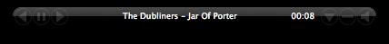 PicoPlay, reproductor de audio minimalista para OS X