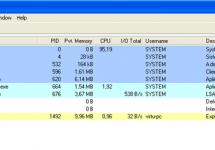 Process Hacker 1.3.8.5