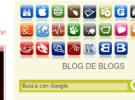 Crea una insignia de Twitter para tu blog