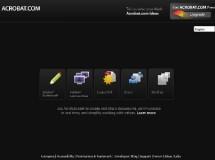 Adobe Document Center