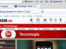 Se actualiza Google Toolbar para IE
