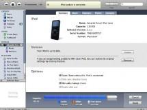 Actualización de AVG estropea iTunes