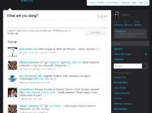 Twitter.com será rediseñado