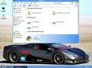 Theme de Chrome para Windows XP