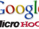 Yahoo le quita más cuota de mercado a Google