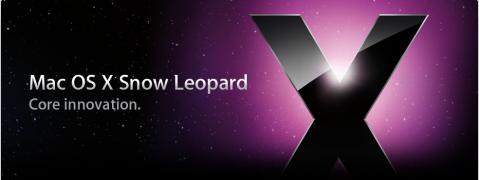 ¿Terminado Snow Leopard?