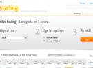 Hostarting, compara precios de hosting