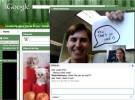 iGoogle ahora con vídeo chat