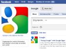 Google no resistió y se creo un perfil Facebook