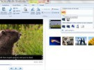 Windows Live Movie Maker sale de beta