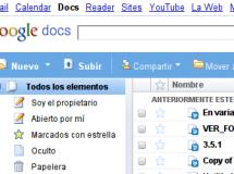 Google incorpora traducciones a Google Docs