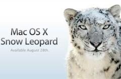 Esta semana llega Snow Leopard