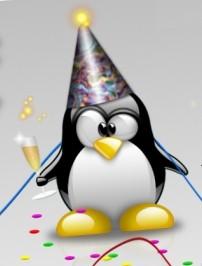 Linux cumple 18 años