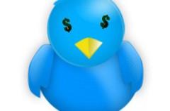 Twitter lanzará cuentas comerciales este año