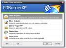 CDBurnerXP Pro 4.2.5.1541, graba Blu-Ray's en Win 7