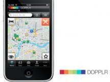 Nokia compra Dopplr, la comunidad de viajeros